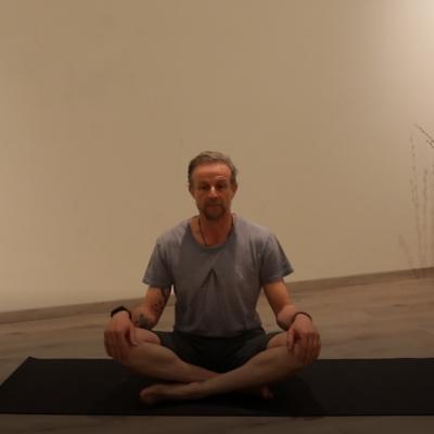 Easy yoga – rustige les