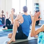 Poweryoga – Heat up your fire