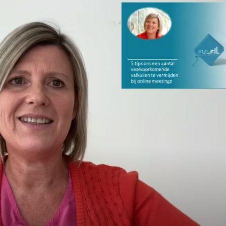 5 tips om van jouw online meetings een succes te maken